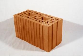 Блок керамический поризованный пустотелый 2,1 NF Радошковичи