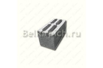 Блок керамзитобетонный 20*20*40 Фариново