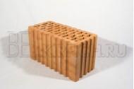 Двойной поризованный кирпич (теплая керамика) 2,1 NF Радошковичи  - СМОЛЕНСК 11.80 РУБ.ШТ