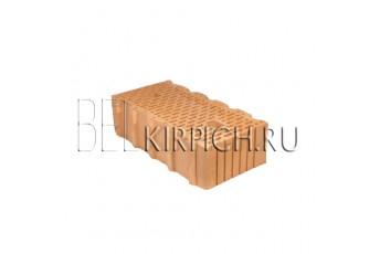 Блок керамический поризованный пустотелый пазо-гребневой (510) 14,3 NF Радошковичи