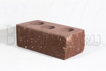 Камень бетонный стеновой облицовочный с колотой поверхностью