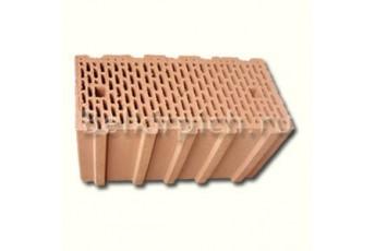 Блок керамический поризованный пустотелый пазо-гребневой 14,3 NF МЗСМ