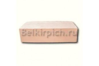 Полнотелый одинарный (1 цех) белесый ОАО Керамика