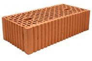 Блок керамический поризованный пустотелый 510×250×138 9NF Радошковичи