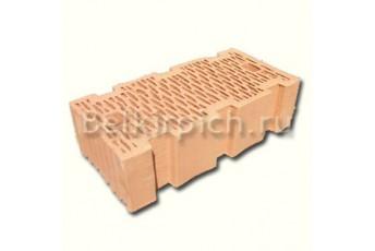Блок керамический поризованный пустотелый 9NF Радошковичи