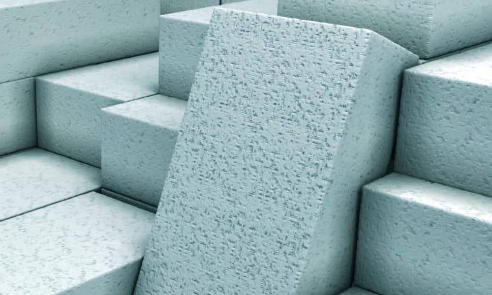 Виды ячеистый бетон штукатурка стен своими руками в гараже цементным раствором